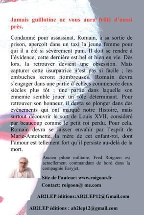 La vengeance de Marie-Antoinette C420-210