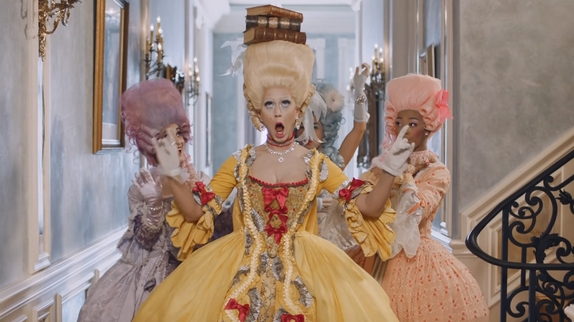 Katy Perry en Marie-Antoinette ?? Photo_10