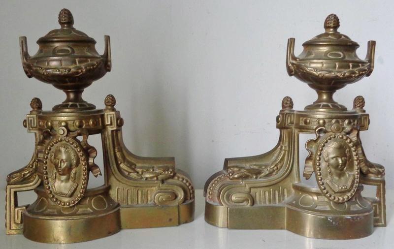 A vendre: meubles et objets divers XVIIIe et Marie Antoinette - Page 7 29273810