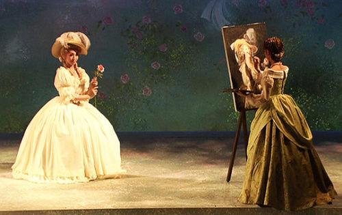 Vigee Lebrun au theatre  Tumblr12