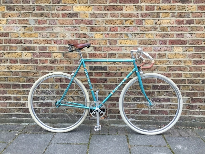 Single Speed Elswick Hopper  2017-141