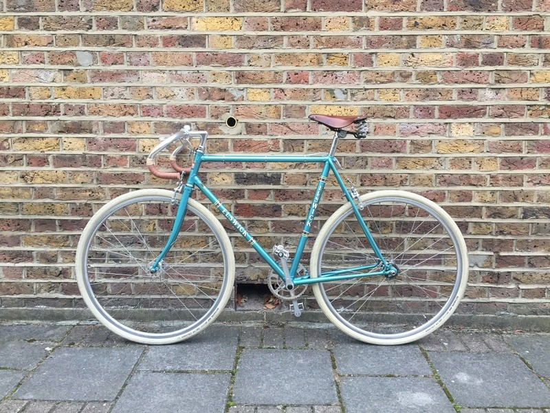 Single Speed Elswick Hopper  2017-151
