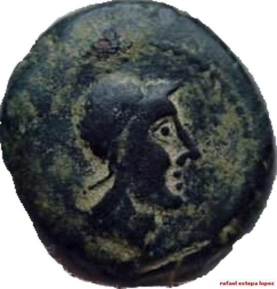 Classical Numismatic Group, Inc. Auction 91  19/9/12: Ulia y Ventipo repulsivos 12227410