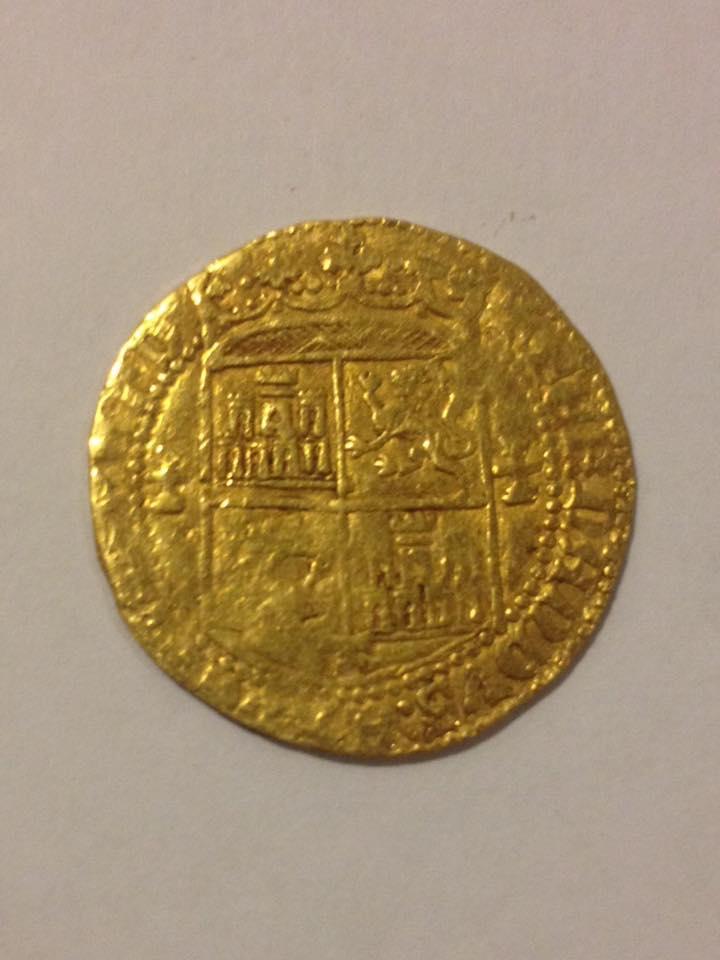 Castellano RRCC. Toledo 26733811