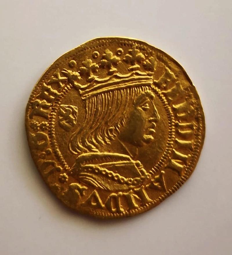 Principat de Fernando II de Aragon, Barcelona 29196110