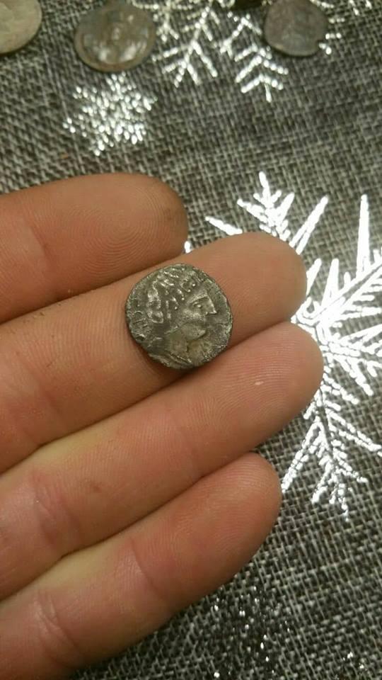 Imitaciones de denarios de Kese 29468211