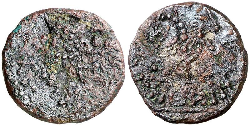 Denarios forrados de imitación de Baskunes 29843510
