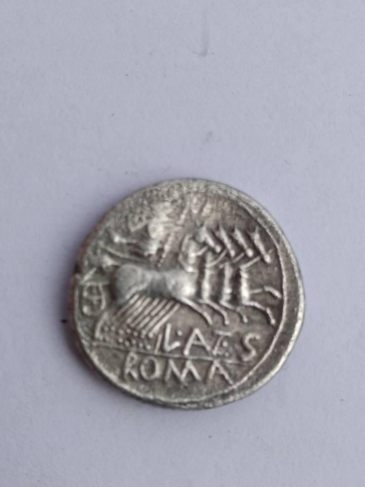 Opinión denario gens Antestia, Curtia y Vibia 33665510