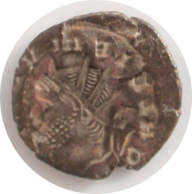 Antoninianos incusos 34725810