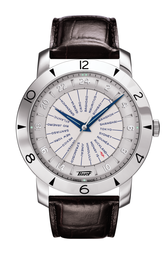 creationwatches - Tissot Owners Post... - Page 40 45723610