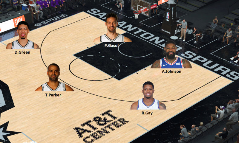 Saison 2018-2019 Spurs_11