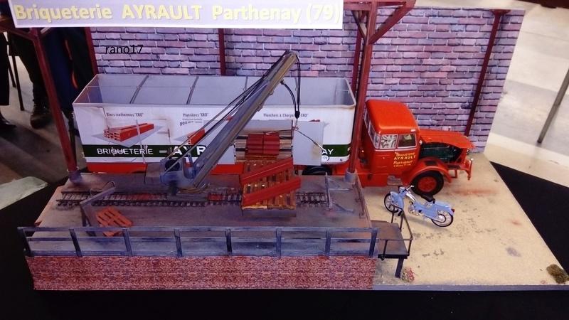 Exposition Maquettes club Niortais Dsc_0033