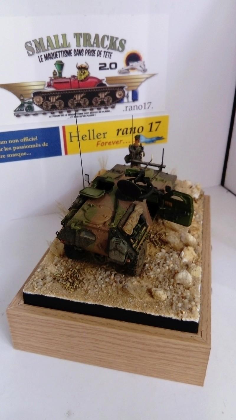 VBL en Afghanistan , 1/35 Tiger Model  Vbl_1310