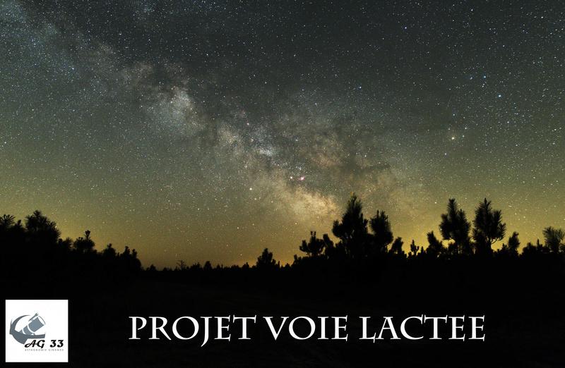 Voie Lactée - Page 9 Projet13