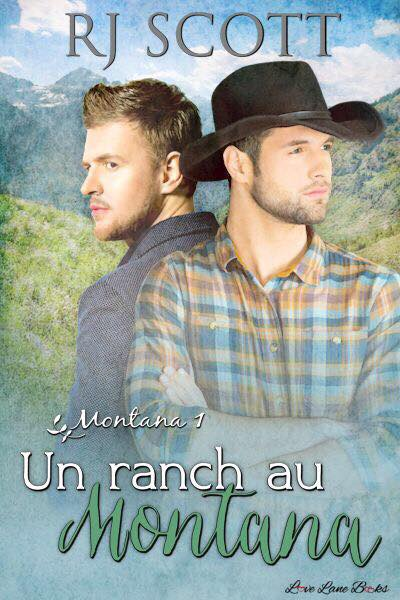 Montana T1 : Un Ranch au Montana - RJ Scott 29244710