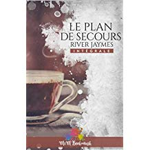 Les intégrales pour Noël P3 -  River Jaymes & Mary Calmes & Nr Walker & Rohan Lockhart  41ckes10
