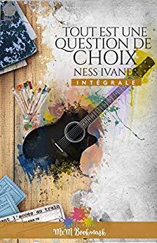 Les intégrales pour Noël P4 -  Eden Winters & Aurore Doignies & Ness Ivanek &  Josh Lanyon 5140ra10