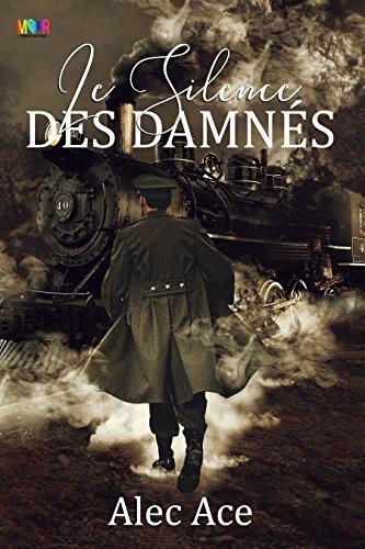 Le silence des Damnés - Alec Ace 51bei110