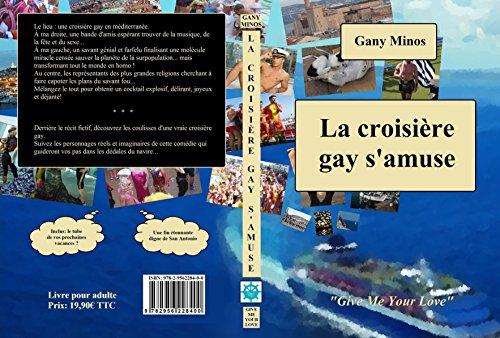 La croisière gay s'amuse : Give Me Your Love -  Gany Minos  51d70v10