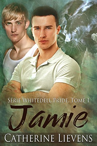 Whitedell Pride T1 : Jamie -  Catherine Lievens 51izbo10