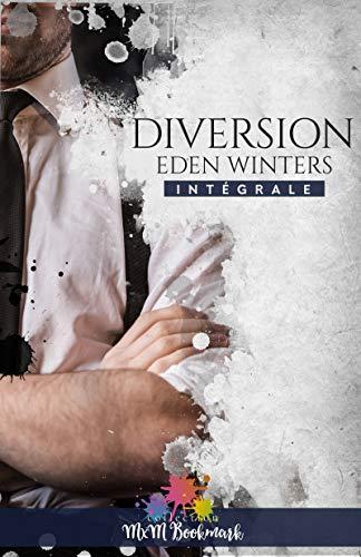Les intégrales pour Noël P4 -  Eden Winters & Aurore Doignies & Ness Ivanek &  Josh Lanyon 51kfix10