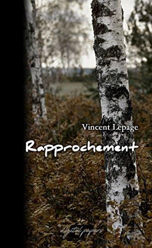 Rapprochement - Vincent Lepage 51lqje10