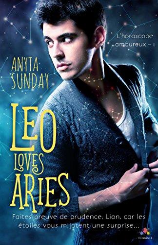 Anyta Sunday - L'horoscope amoureux T1 : Leo Loves Aries - Anyta Sunday 51smj210