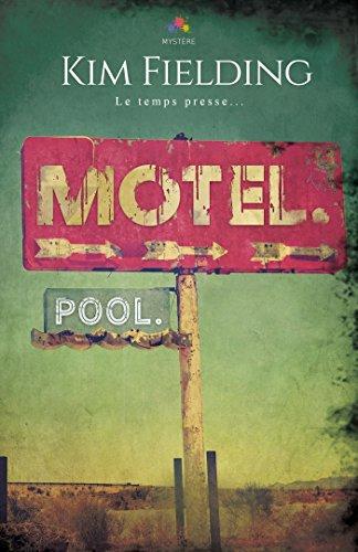 Motel. Pool. - Kim Fielding 51ttqq10