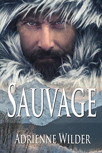 Sauvage - Adrienne Wilder 51vz4r10