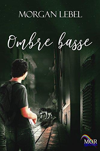 Ombre Basse - Morgan Lebel 51wmig10