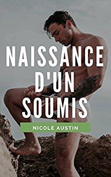 Naissance d'un soumis - Nicole Austin 51xltp10