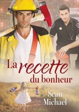La recette du bonheur - Sean Michael La-rec10