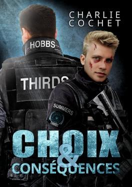 THIRDS T6 : Choix et conséquences - Charlie Cochet Thirds10