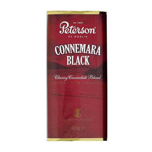 PETERSON - Aran et Black Connemara Peters10