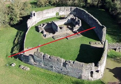 Le fantôme d'un moine photographié dans un château - Page 3 Eynsfo12