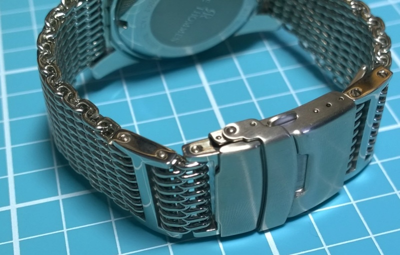 Sources for watch bracelets  Wp_20144