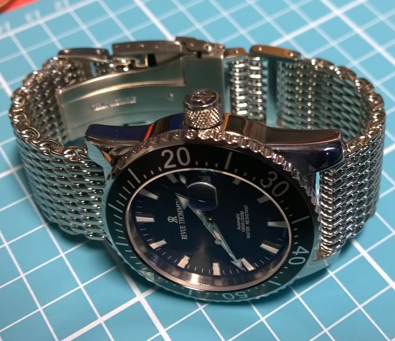 Comfiest watch  Wp_20148