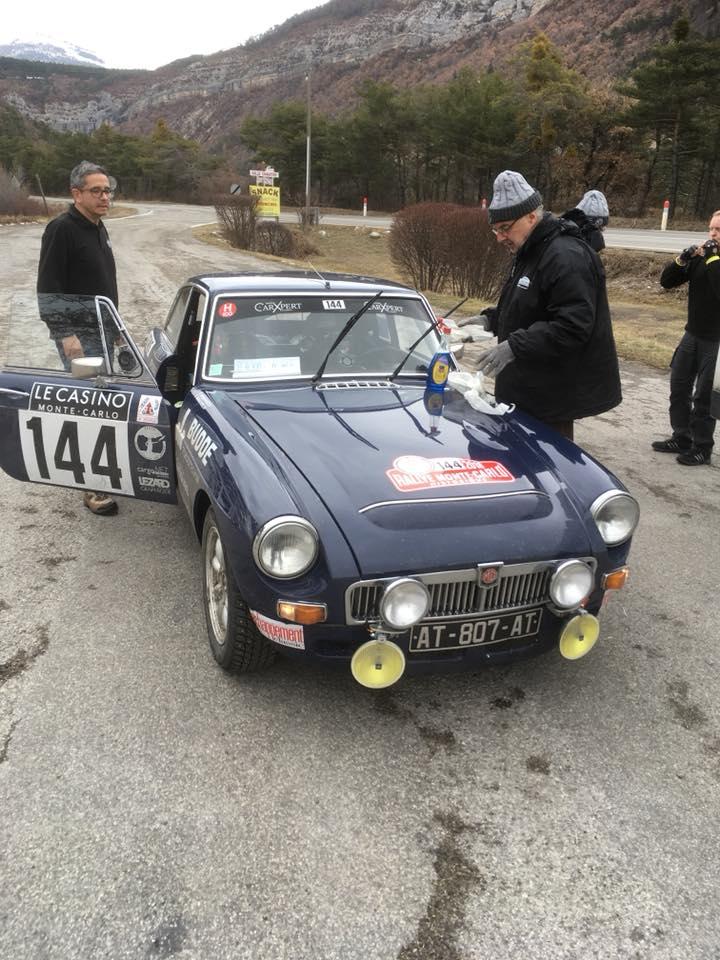 Rallye Monte-Carlo Historique 2018 - Page 5 111