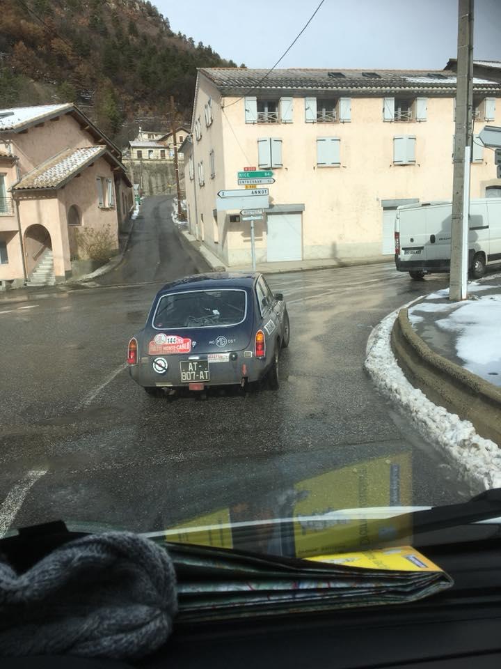 Rallye Monte-Carlo Historique 2018 - Page 5 1110