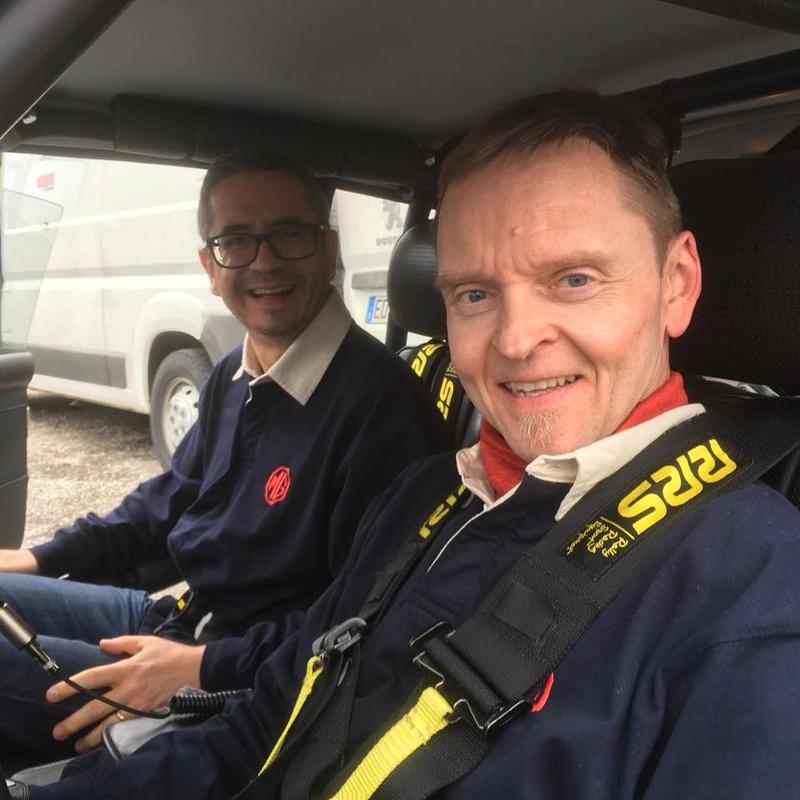 Rallye Monte-Carlo Historique 2018 - Page 5 1410