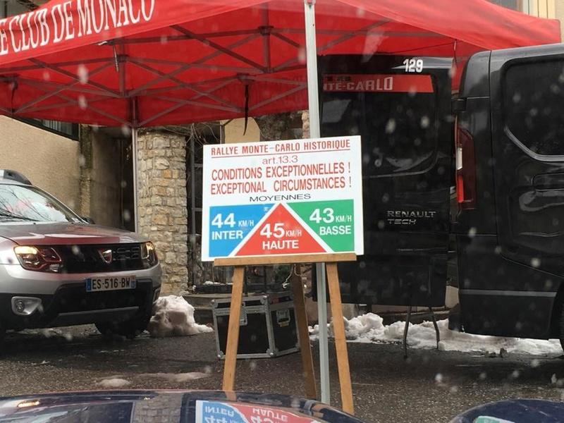 Rallye Monte-Carlo Historique 2018 - Page 5 210