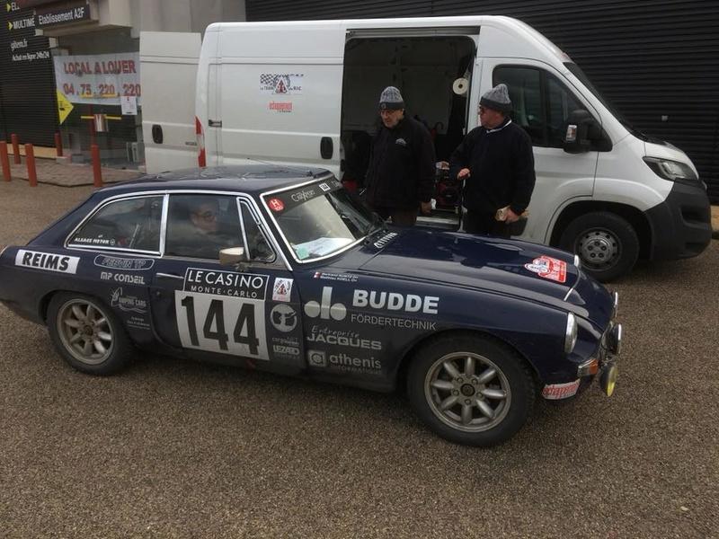 Rallye Monte-Carlo Historique 2018 - Page 5 310