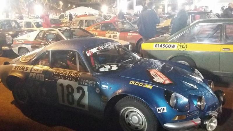 Rallye Monte-Carlo Historique 2018 - Page 6 3910