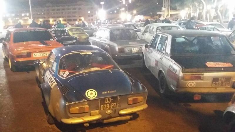 Rallye Monte-Carlo Historique 2018 - Page 6 4010