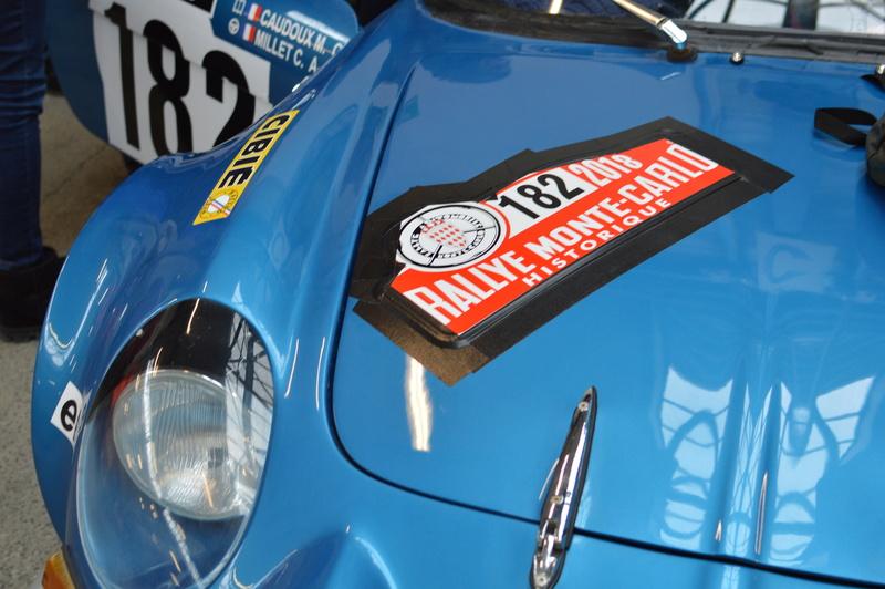 Rallye Monte-Carlo Historique 2018 - Page 2 Dsc_9021