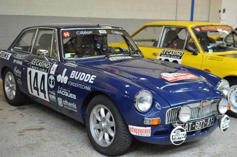 Rallye Monte-Carlo Historique 2018 - Page 2 Dsc_9029