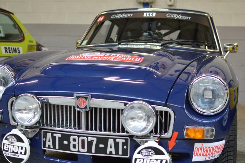 Rallye Monte-Carlo Historique 2018 - Page 2 Dsc_9033