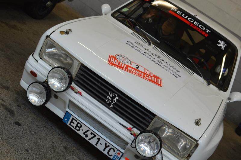 Rallye Monte-Carlo Historique 2018 - Page 2 Dsc_9049
