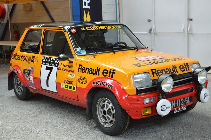 Rallye Monte-Carlo Historique 2018 - Page 2 Dsc_9113