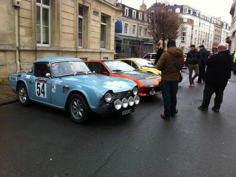 Rallye Monte-Carlo Historique 2018 - Page 3 Img_0913
